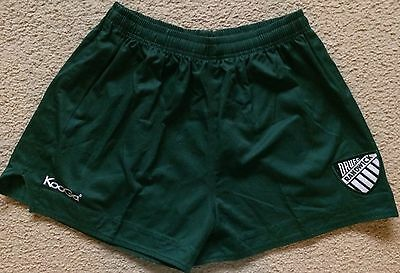 Mens Size 42 Randwick DRUFC Rugby Union Shorts -  - Kooga - Pre Owned Clean