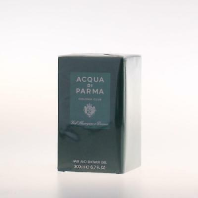 Acqua di Parma Colonia Club Duschgel - Shower Gel 200ml