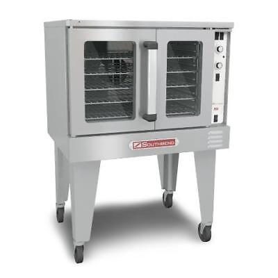 Southbend Convection Oven Single Bronze Series BGS/12SC