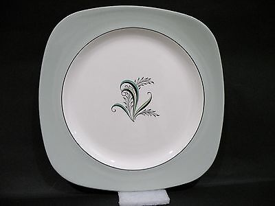 "Spode ""Olympus"" - square Luncheon / Entree Plate vgc (9 5/8"")"