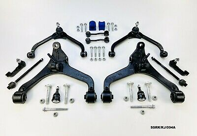 Front Suspension & Steering KIT Jeep Cherokee (Liberty) 2002-2005 SSRK/KJ/004A