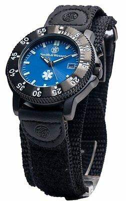 Smith & Wesson 455 EMT Watch Men's