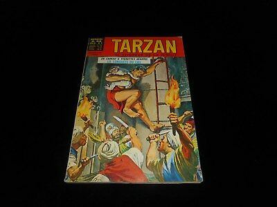 Vedettes TV : Tarzan 42 Sagédition septembre 1971