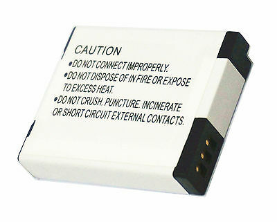 DMW-BCM13E DMW-BCM13PP Battery For Panasonic DE-A50 charger FT5