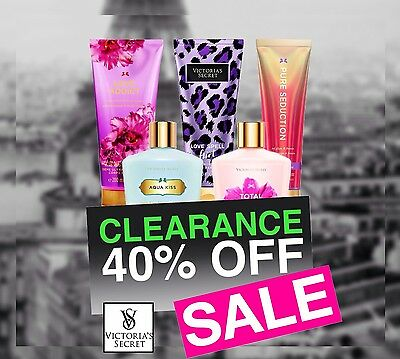 VS for HER Victoria's Secret Hydrating Body Lotion - SPRING SALE!!