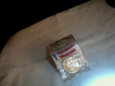 Philadelphia Independence Mall  1969 Medallion In Mint State