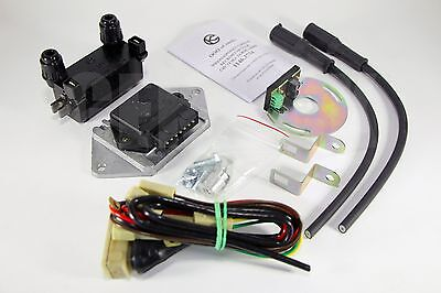 Electronic Microprocessor Contactless System of Ignition 6 - 12V JAWA, 1146.3734