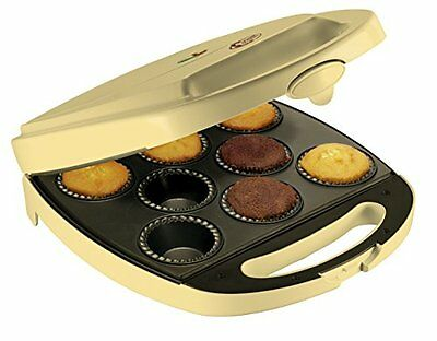 BESTRON DKP2828 CUPCAKES MACCHINA Nuovo Cucina 8712184021239