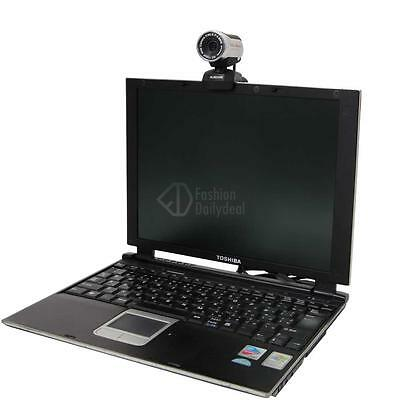 Lot2 AUSDOM AW615 1080P USB Full HD 12.0M Webcam Video Camera w/Mic for PC Skype