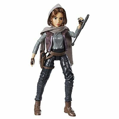 "Star Wars - Forces of Destiny Jyn Erso 11"" Adventure Figure"