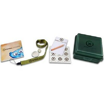 Garmin Geocaching Kit 010-11663-00