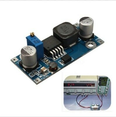 LM2587 DC-DC Boost Converter 3-30V to 4-35V Step up Power Supply Module 5A Input