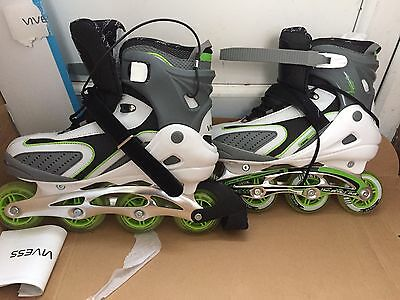 Roller Blades Size 10 PLEASE READ DETAILS.