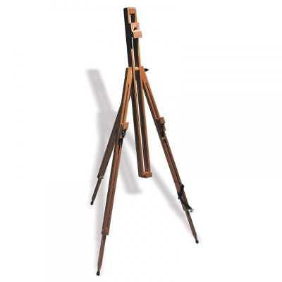 Reeves Easel Dorset 78 x 78 x 179cm