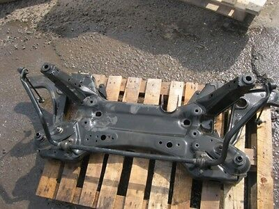 Renault Master Movano Nv400 2.3Dci 2010-2016 Subframe (Front)
