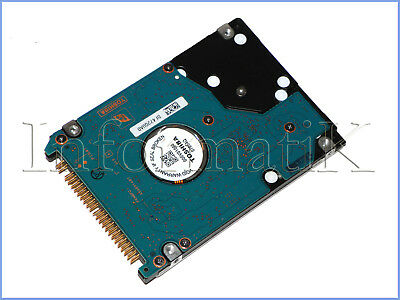 Generico HDD Hard Disk Drive IDE PATA 2.5 per Notebook Laptop Computer Portatile