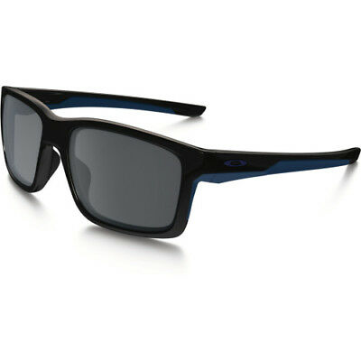 Oakley Mainlink Performance Collection Mens Sunglasses - Polished Black Navy ~