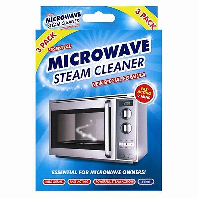 Microwave Steam Cleaner Kills Germs Fast Acting Microwave Cleaner Fast Acting
