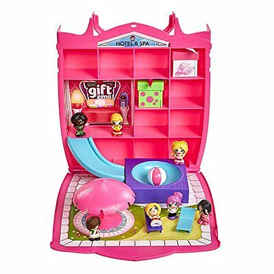 Gift Ems Hotel and Spa Playset