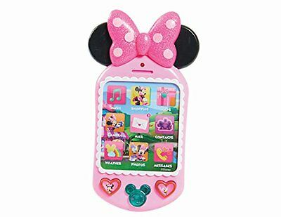 Minnie's Happy Helpers Cell Phone