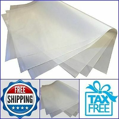 "3 Pack Teflon Sheet 16x24"" Reusable For Heat Press Transfer CRAFT WATERPROOF-NEW"