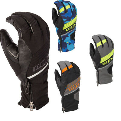 Klim Powerxross Glove 2018