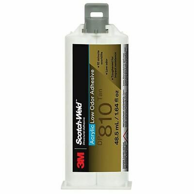 3m Dp810ns 400 Ml Duo-pak Sctchweld Low Odor Acrylic Adh Liquid Glues & Cements Price Is For 6 Each