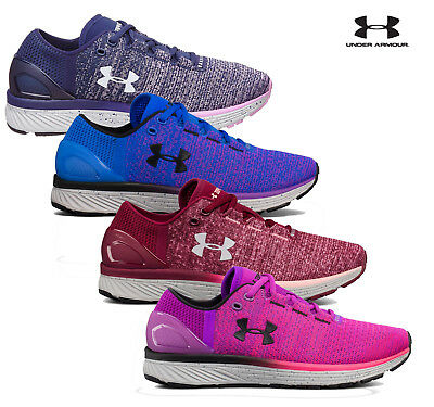 new products 362f0 f45e6 UNDER ARMOUR WOMEN'S UA Charged Bandit 3 Running Shoes, 1298664