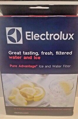 electrolux ewf01 replacement water filter new in box
