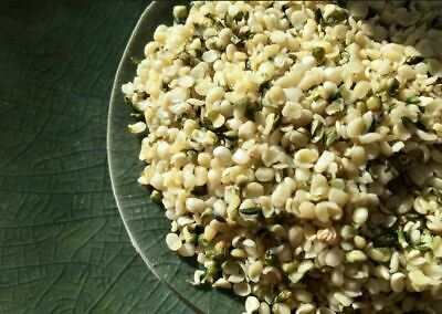 1 Pound (16 oz) Organic Hemp Hearts Raw Shelled Hemp Seeds, Natural,KOSHER,FRESH