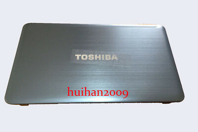 New Toshiba satellite S855-S5378 S855D-S5120 L855-S5375 LCD Back cover top case