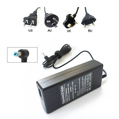 AC Power Adapter for Acer Extensa 7620G/7620Z Laptop Supply Charger 19V 4.74A