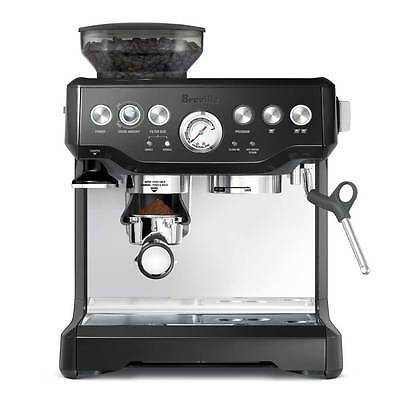 Breville BES870BKS the Barista Express™ 1700W Coffee Machine RRP $899