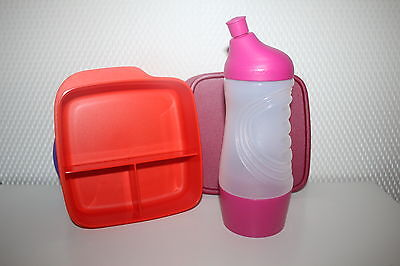 tupperware sportfreund trinkflasche 415 ml sport. Black Bedroom Furniture Sets. Home Design Ideas