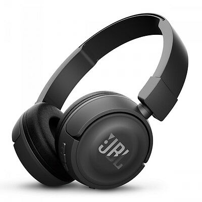 JBL - T450 BT - Casque supra-auriculaire - Neuf