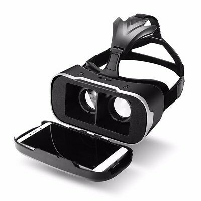 "3D VR Brille Virtual Reality VR-Box Headset BlitzWolf Für iOS 3.5""-6.3"", Android"