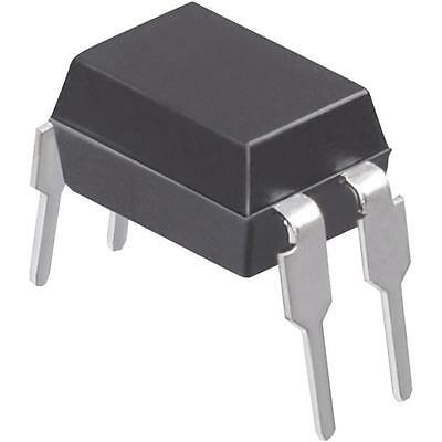 Fod814A Opto Integrated Circuit Dip-4 ''Uk Company Since1983 Nikko''