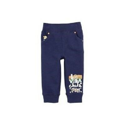 Desigual Pant Mosca 31p3909 baby trousers - new with tags
