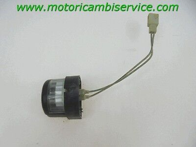 Luce Targa Kymco Gran Dink 125 2001 - 2006 Ky050357 License Light
