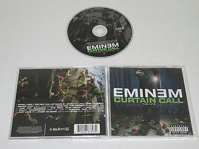 Eminem/curtain Call/the Hits(Aftermath 0602498878934) Cd Album