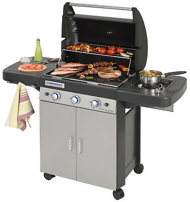 """Barbecue A Gas """"3 Series Classic"""" Ls Plus"""