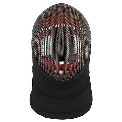 Red Dragon Fencing Mask X-Large WS-M002XL