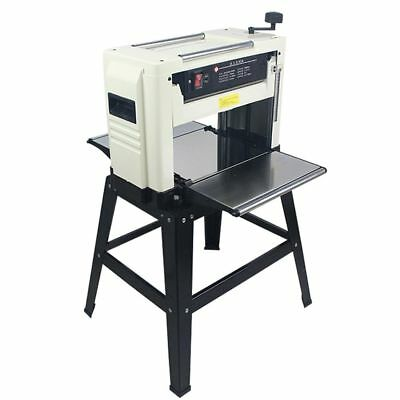 1.5KW 13Inch Woodworking Equipment Thickness Planer Equipment Table Planers 220V