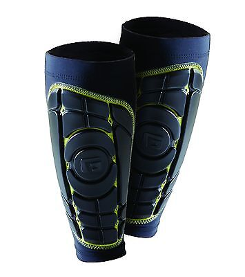 G-Form PRO-S Elite Shin Guards Shin pad black Shin protector NEW