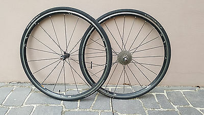 Bontrager Race Light RL 700C Clincher Wheels Ultegra 11 Speed 11-28