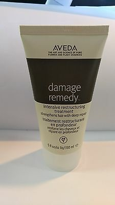 AVEDA -DAMAGE REMEDY INTENSIVE RESTRUCTURING TREATMENT 150ml