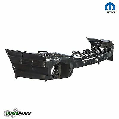 New CH1070811 Front Bumper Impact Absorber for Dodge Durango 2004-2006