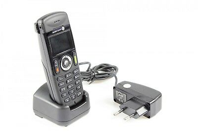 T-Systems Octophon Open 400D / Alcatel-Lucent Mobile 400 DECT / KPN 400 MwSt