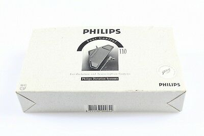 Philips Fußschalter Foot Control Type LFH 110 NEU