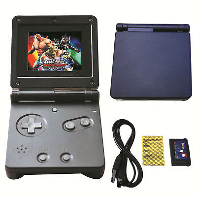 8Bit 200 Games Built-In Retro Mini Portable Handheld Video Game Console Player